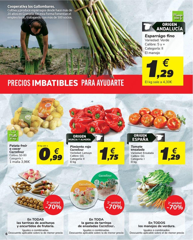 Carrefour Folleto - 24.03-05.04.2021 (Página 6)