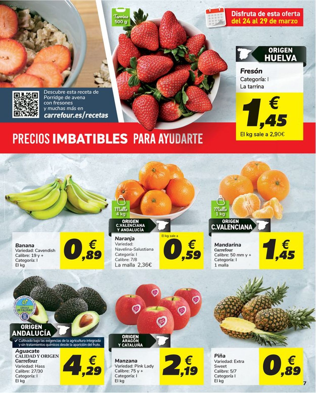 Carrefour Folleto - 24.03-05.04.2021 (Página 7)