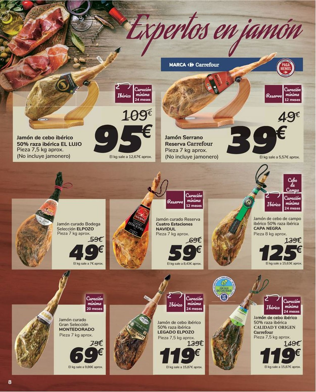 Carrefour Folleto - 24.03-05.04.2021 (Página 8)