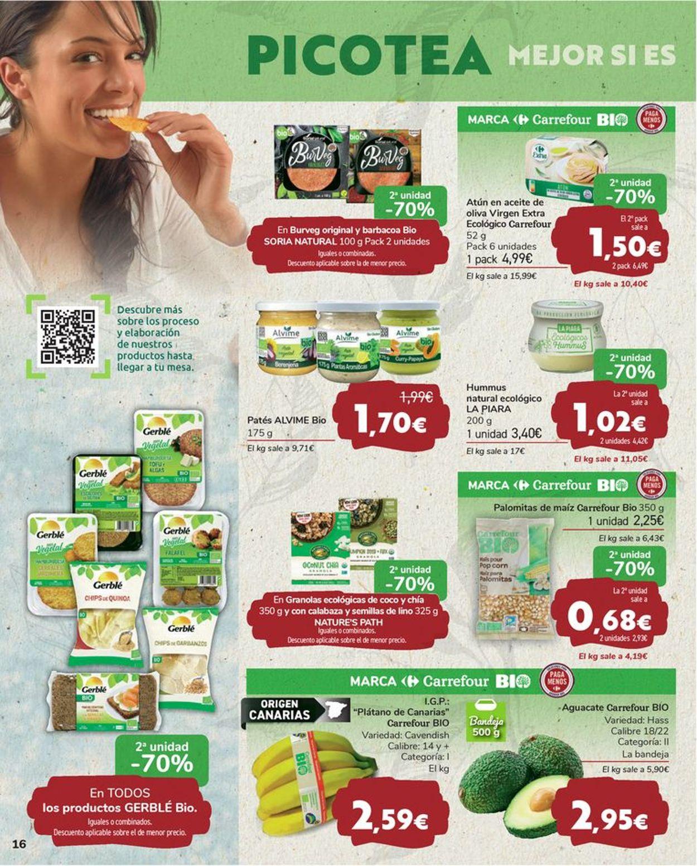 Carrefour Folleto - 24.03-05.04.2021 (Página 16)