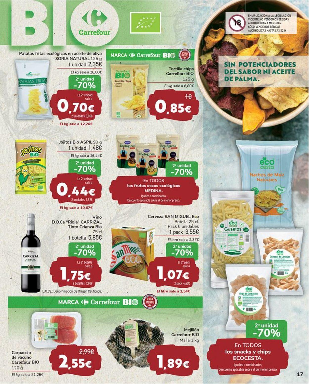 Carrefour Folleto - 24.03-05.04.2021 (Página 17)