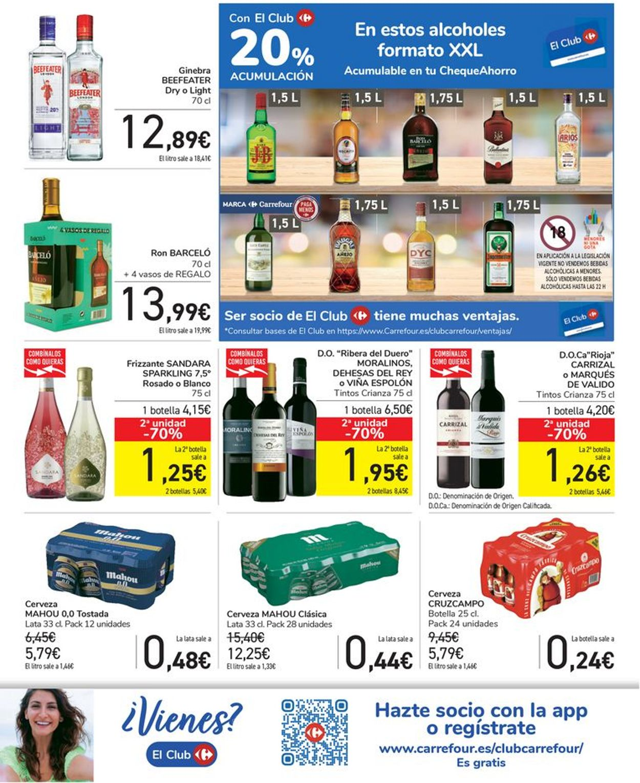 Carrefour Folleto - 24.03-05.04.2021 (Página 25)