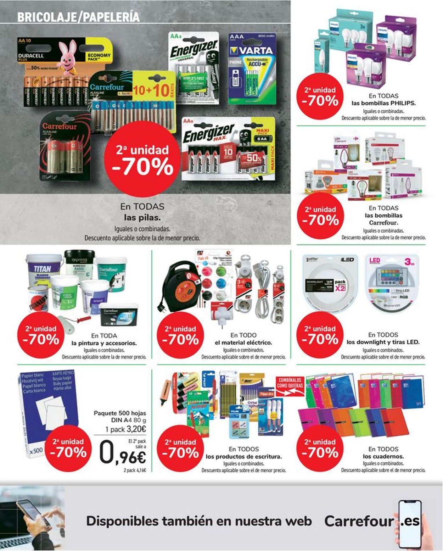 Carrefour Folleto - 24.03-05.04.2021 (Página 34)