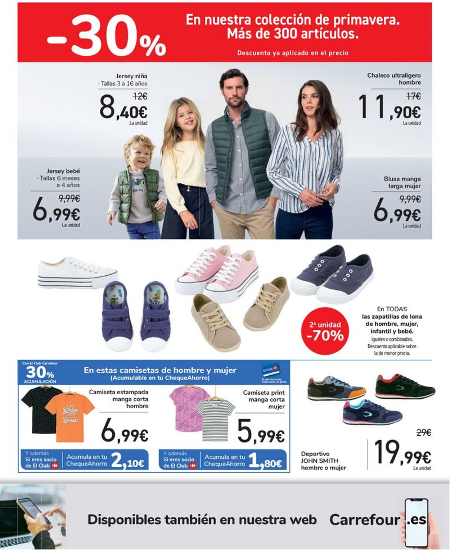Carrefour Folleto - 24.03-05.04.2021 (Página 40)
