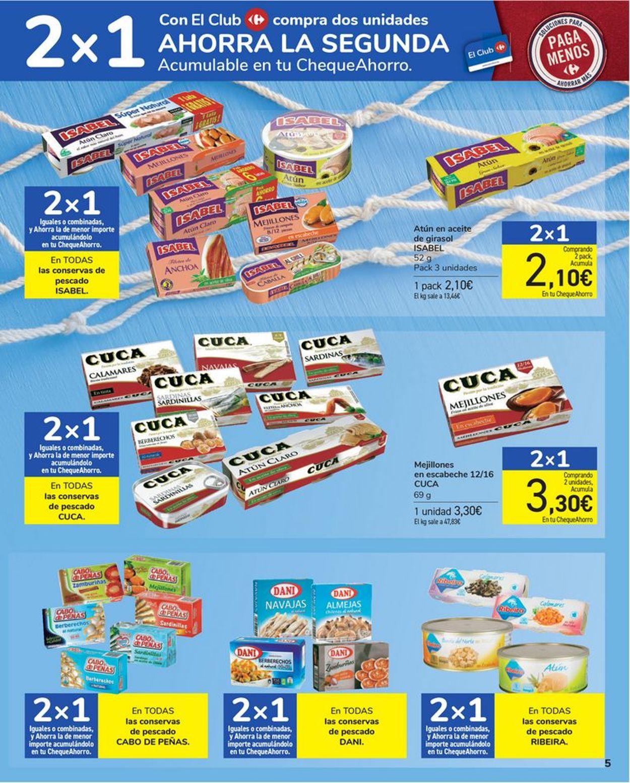 Carrefour Folleto - 24.03-05.04.2021 (Página 5)
