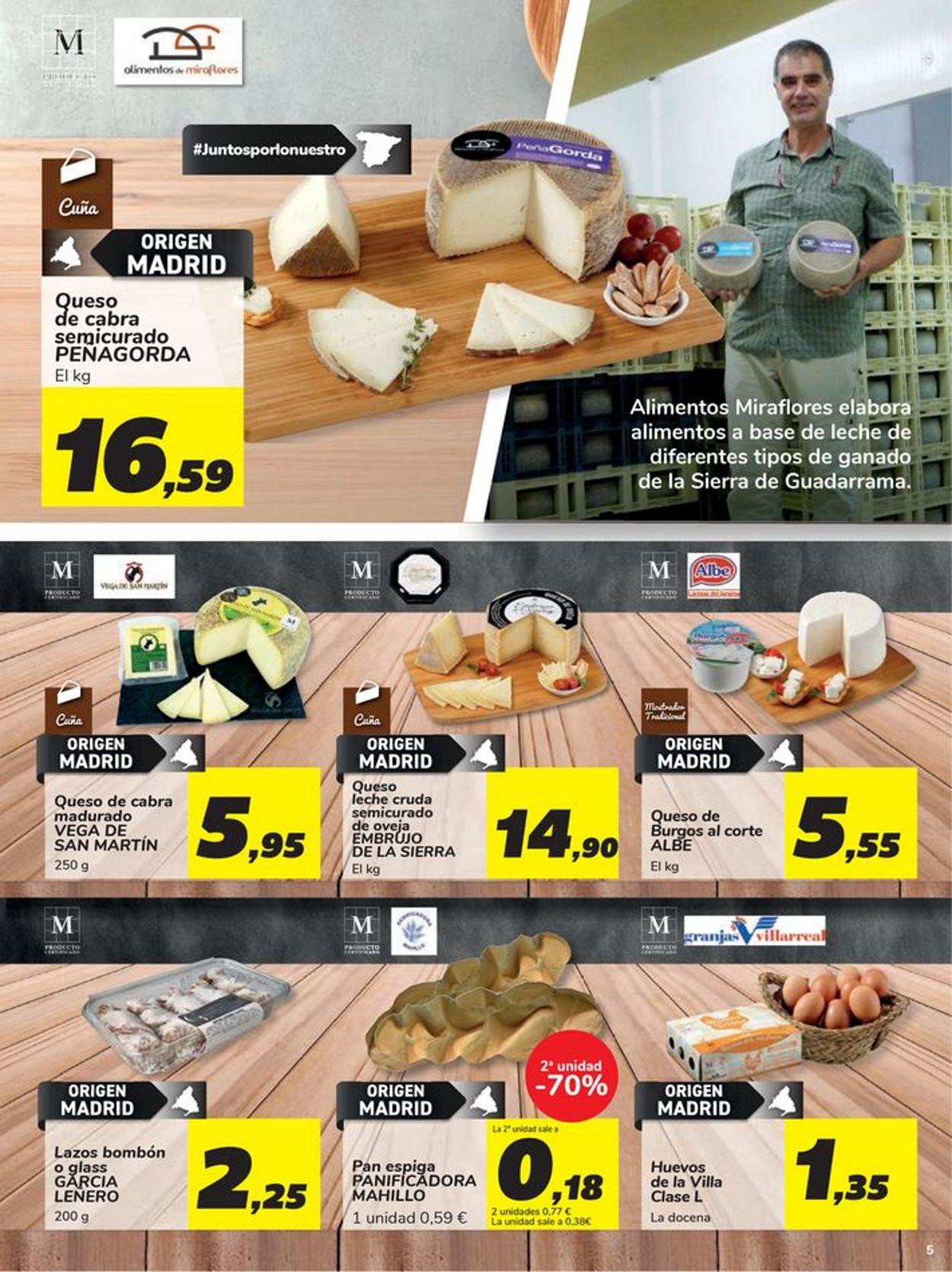 Carrefour Folleto - 25.03-12.04.2021 (Página 5)