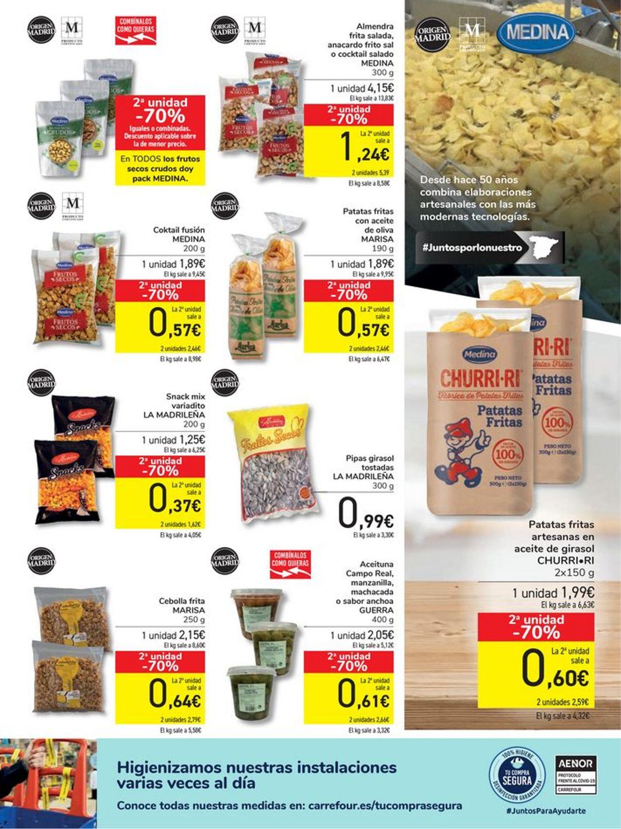 Carrefour Folleto - 25.03-12.04.2021 (Página 9)