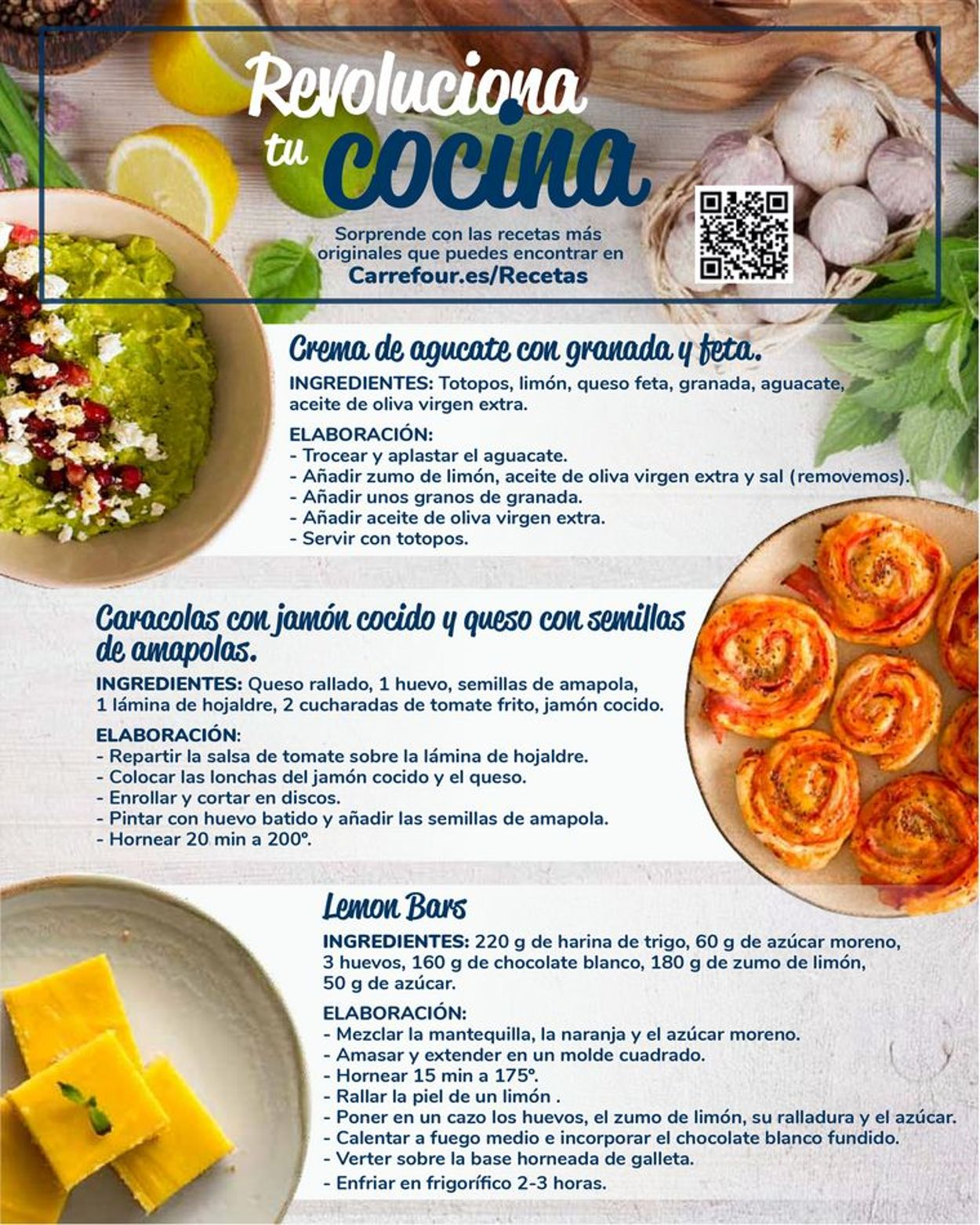 Carrefour Folleto - 25.03-14.04.2021 (Página 15)
