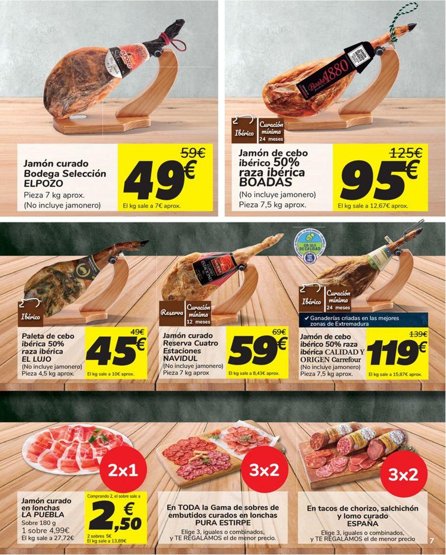 Carrefour Folleto - 06.04-15.04.2021 (Página 7)