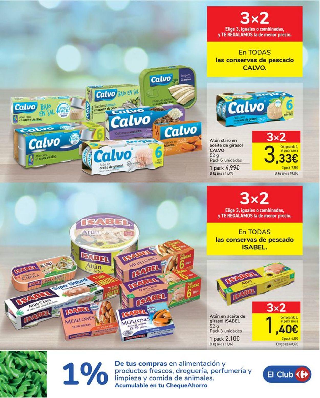 Carrefour Folleto - 06.04-15.04.2021 (Página 11)