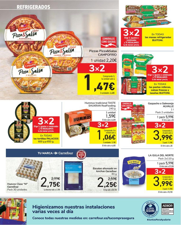 Carrefour Folleto - 06.04-15.04.2021 (Página 16)