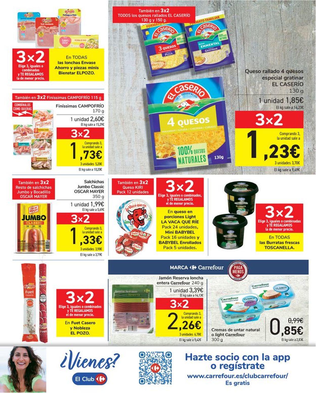 Carrefour Folleto - 06.04-15.04.2021 (Página 17)
