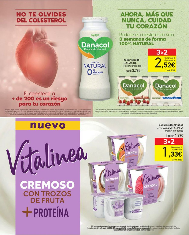 Carrefour Folleto - 06.04-15.04.2021 (Página 18)