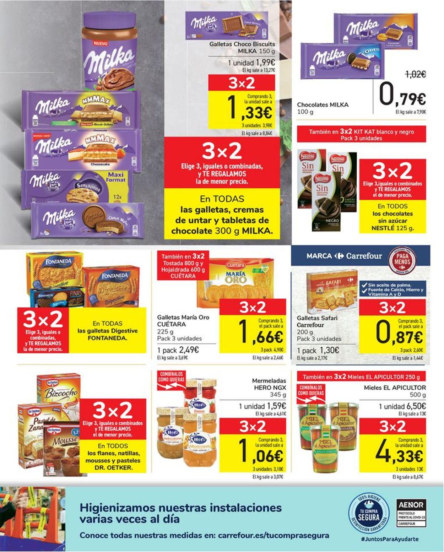 Carrefour Folleto - 06.04-15.04.2021 (Página 22)