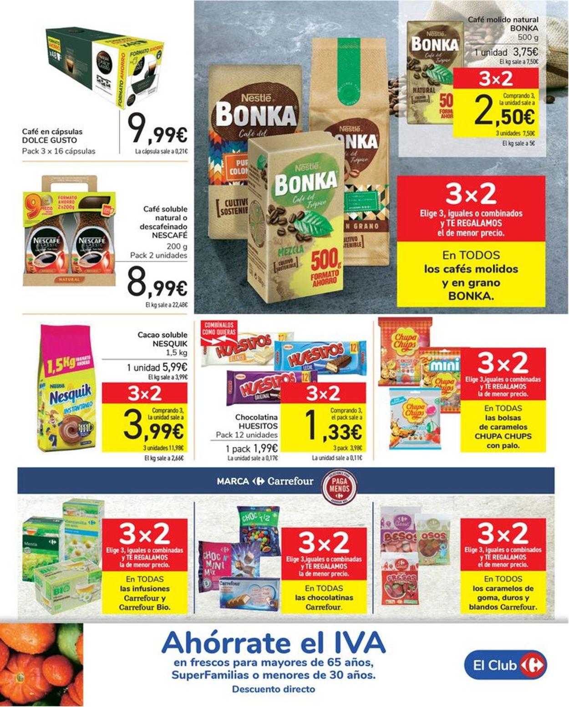 Carrefour Folleto - 06.04-15.04.2021 (Página 23)