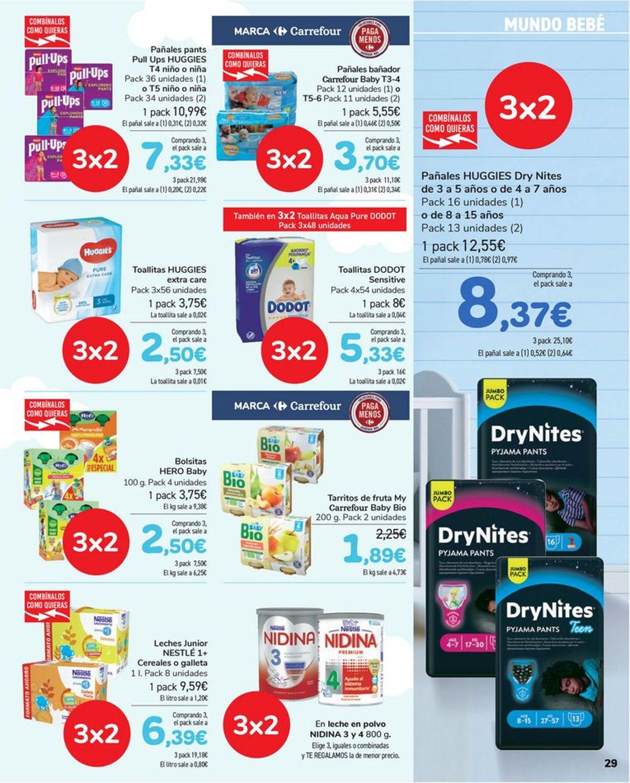 Carrefour Folleto - 06.04-15.04.2021 (Página 29)