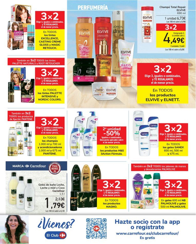 Carrefour Folleto - 06.04-15.04.2021 (Página 31)