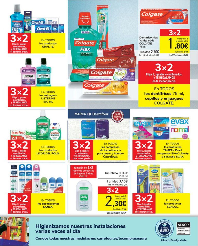 Carrefour Folleto - 06.04-15.04.2021 (Página 35)