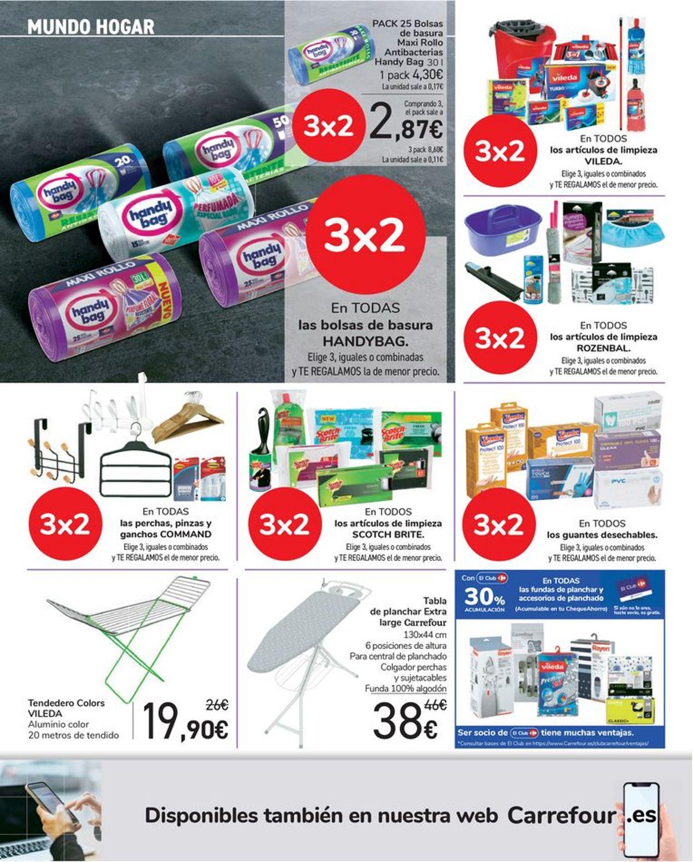 Carrefour Folleto - 06.04-15.04.2021 (Página 40)