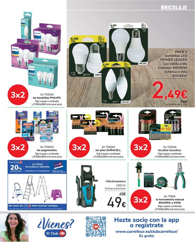 Carrefour Folleto - 06.04-15.04.2021 (Página 41)