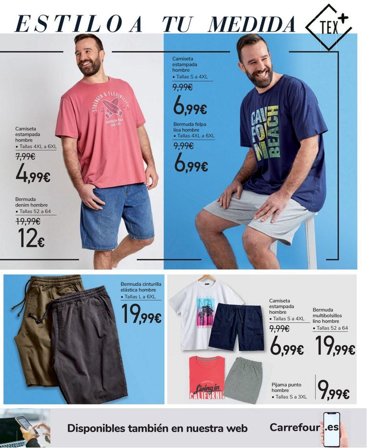 Carrefour Folleto - 06.04-15.04.2021 (Página 47)