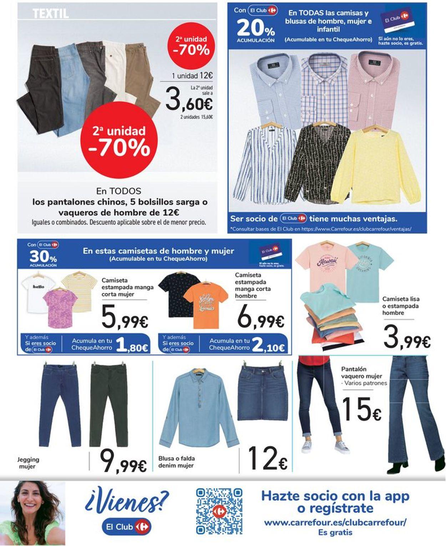 Carrefour Folleto - 06.04-15.04.2021 (Página 48)