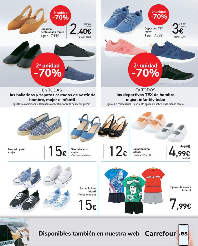 Carrefour Folleto - 06.04-15.04.2021 (Página 49)