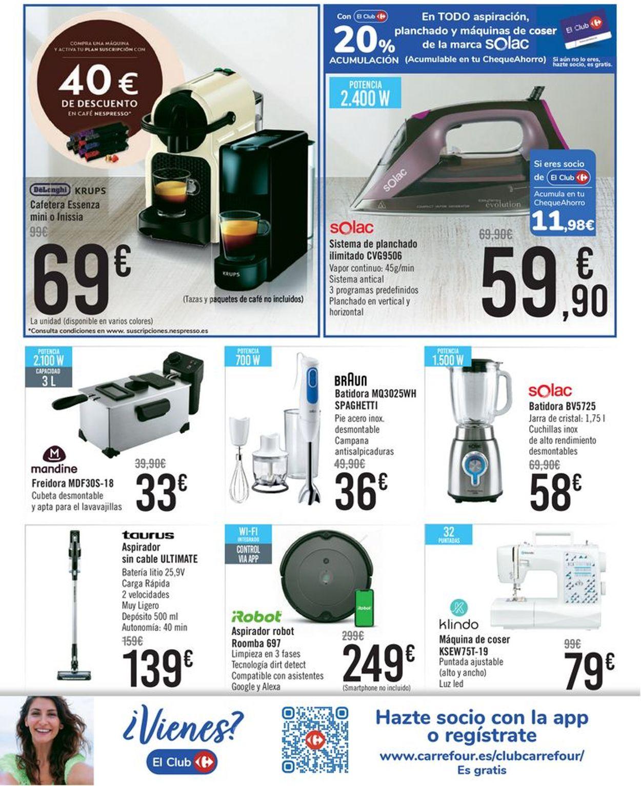 Carrefour Folleto - 06.04-15.04.2021 (Página 52)