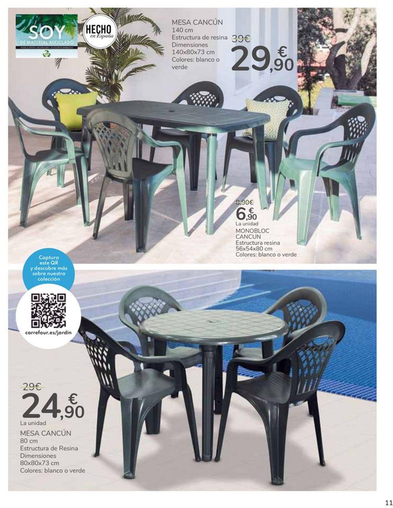 Carrefour Folleto - 07.04-27.04.2021 (Página 11)