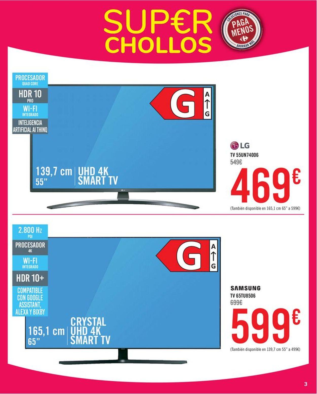 Carrefour Super Chollos Folleto - 16.04-26.04.2021 (Página 3)