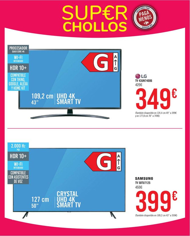 Carrefour Super Chollos Folleto - 16.04-26.04.2021 (Página 5)