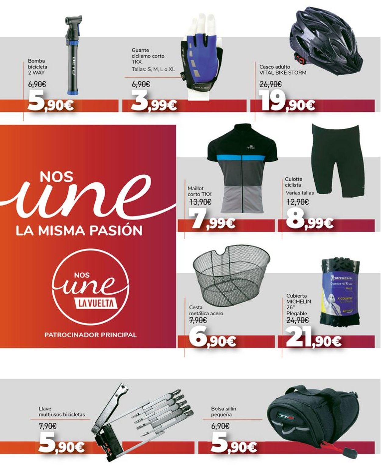 Carrefour Super Chollos Folleto - 16.04-26.04.2021 (Página 25)