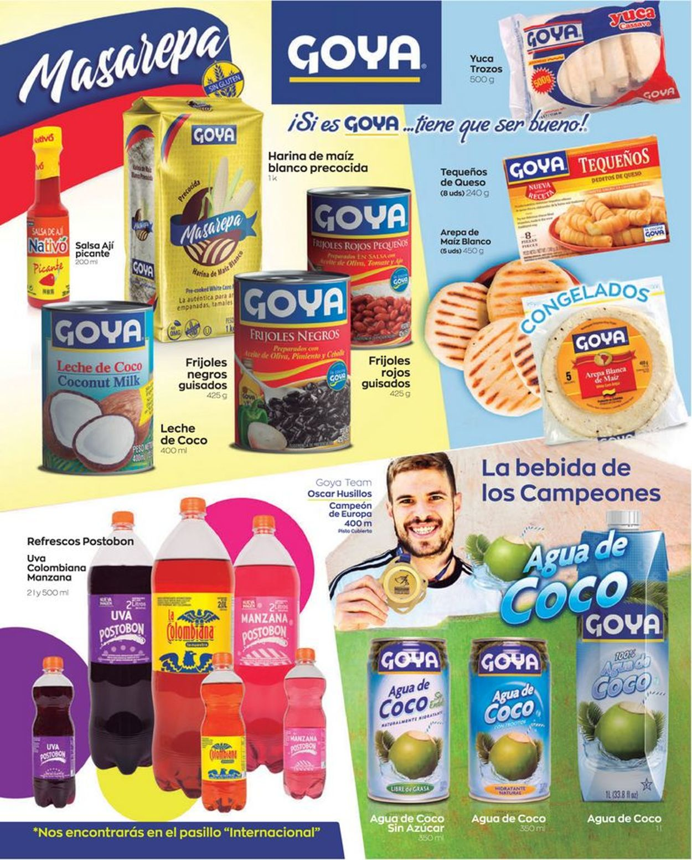 Carrefour Folleto - 16.04-26.04.2021 (Página 30)