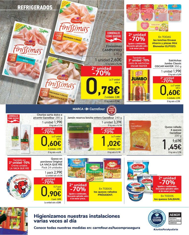 Carrefour Folleto - 16.04-26.04.2021 (Página 32)