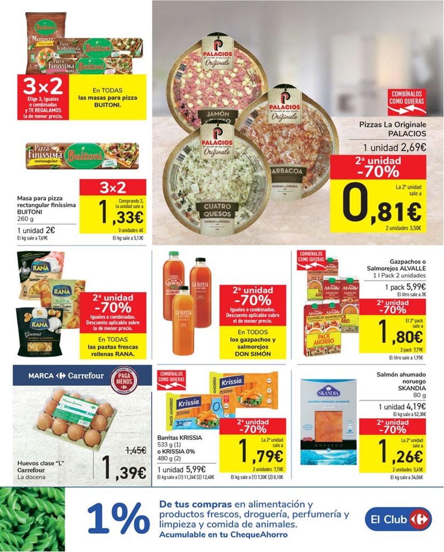 Carrefour Folleto - 16.04-26.04.2021 (Página 33)