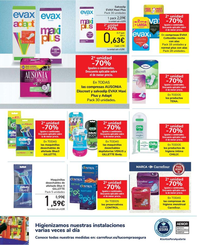 Carrefour Folleto - 16.04-26.04.2021 (Página 44)