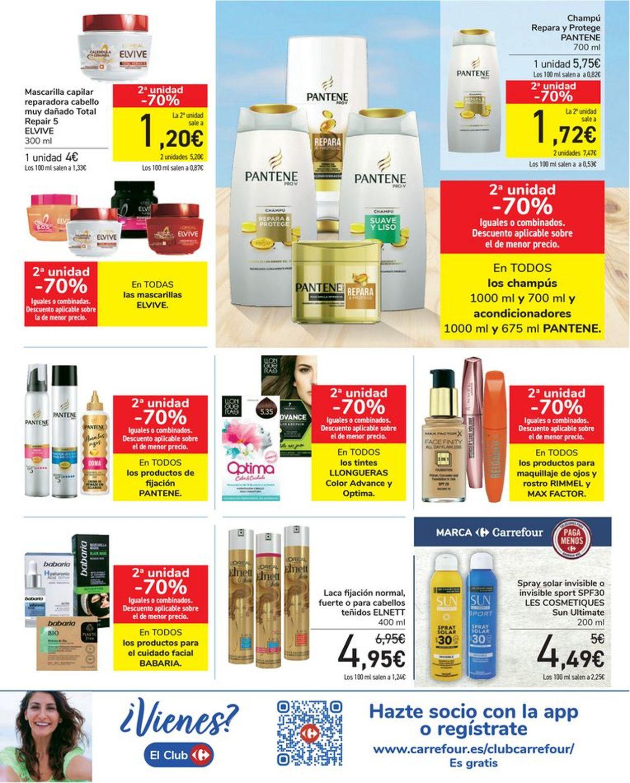 Carrefour Folleto - 16.04-26.04.2021 (Página 45)