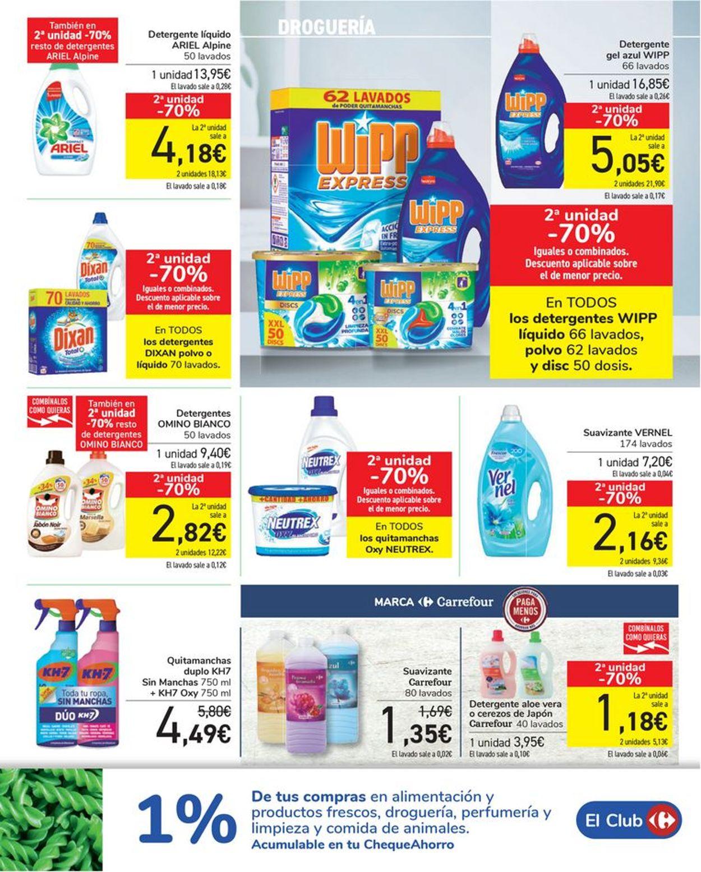 Carrefour Folleto - 16.04-26.04.2021 (Página 49)