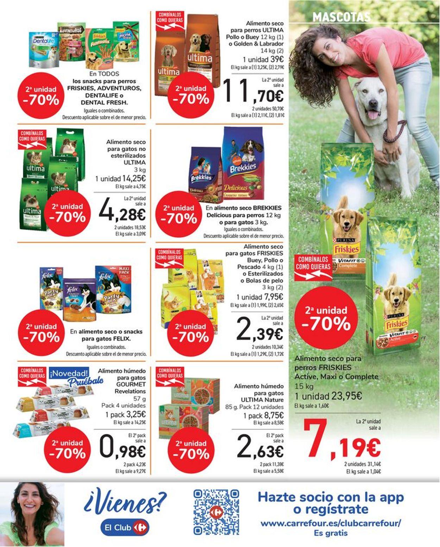 Carrefour Folleto - 16.04-26.04.2021 (Página 53)