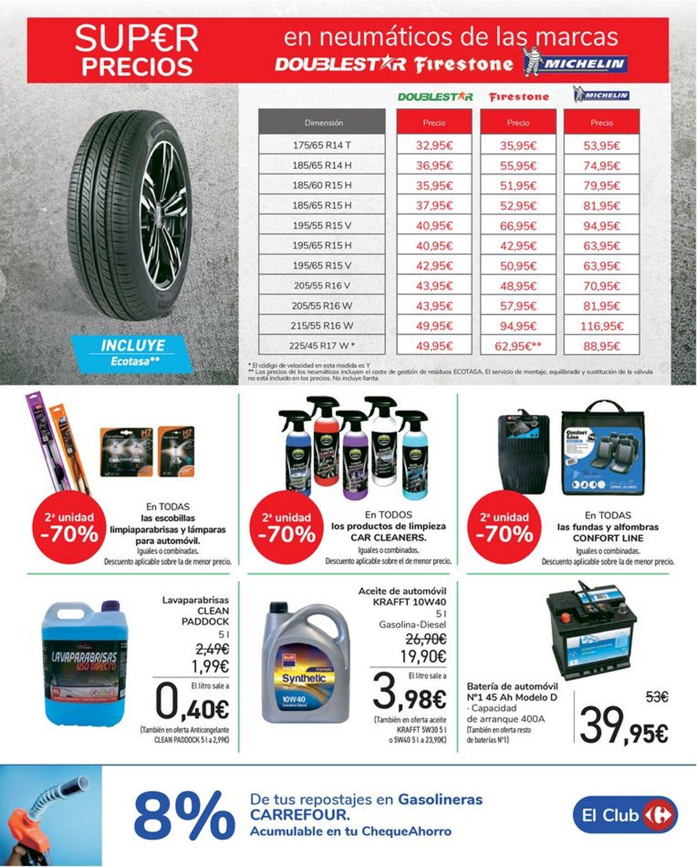 Carrefour Folleto - 16.04-26.04.2021 (Página 54)