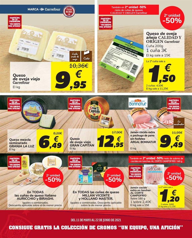 Carrefour 50% que vuelve Folleto - 11.05-24.05.2021 (Página 28)