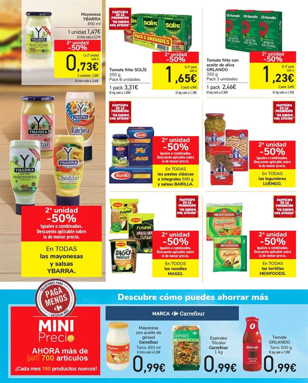 Carrefour 50% que vuelve Folleto - 11.05-24.05.2021 (Página 30)