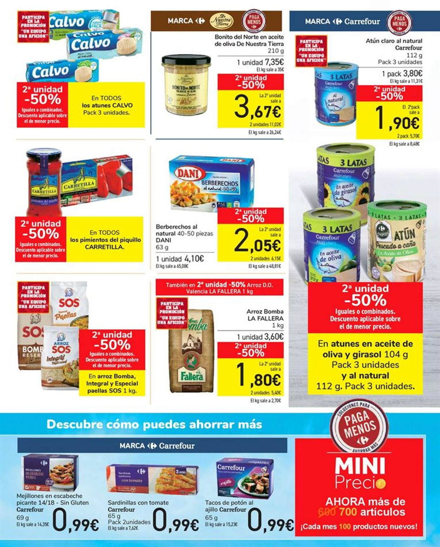 Carrefour 50% que vuelve Folleto - 11.05-24.05.2021 (Página 31)