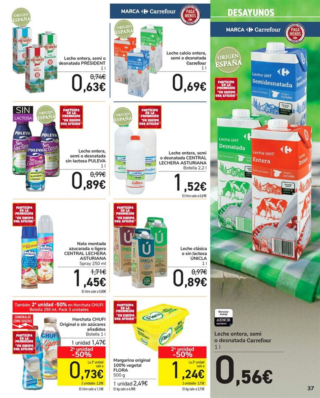 Carrefour 50% que vuelve Folleto - 11.05-24.05.2021 (Página 37)