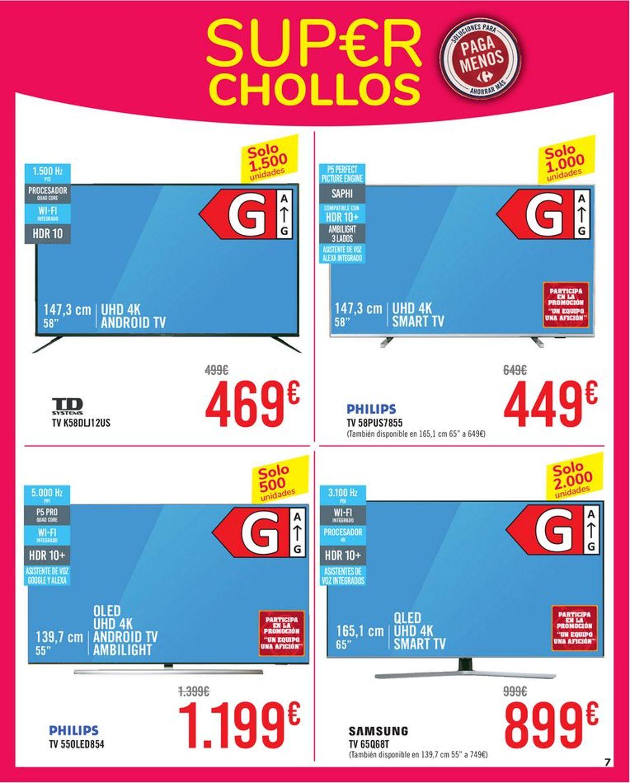Carrefour Super Chollos Folleto - 11.05-24.05.2021 (Página 7)