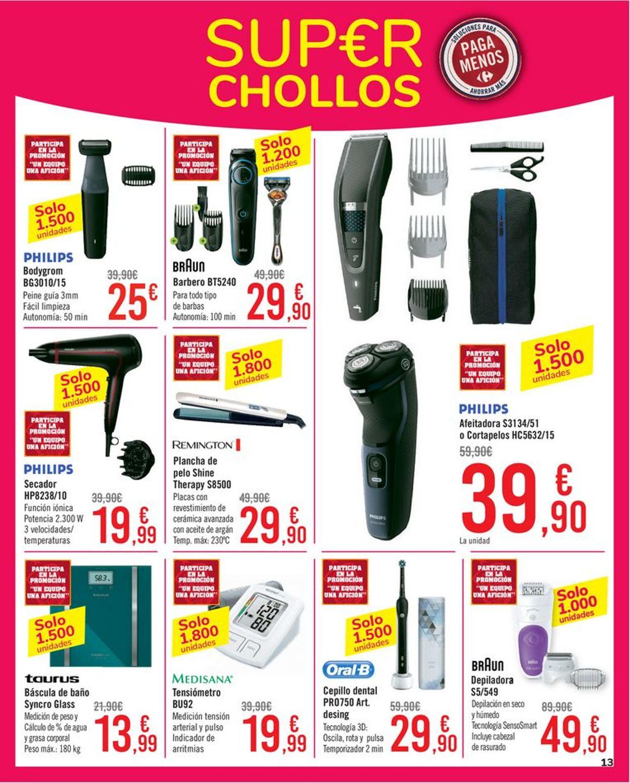 Carrefour Super Chollos Folleto - 11.05-24.05.2021 (Página 13)