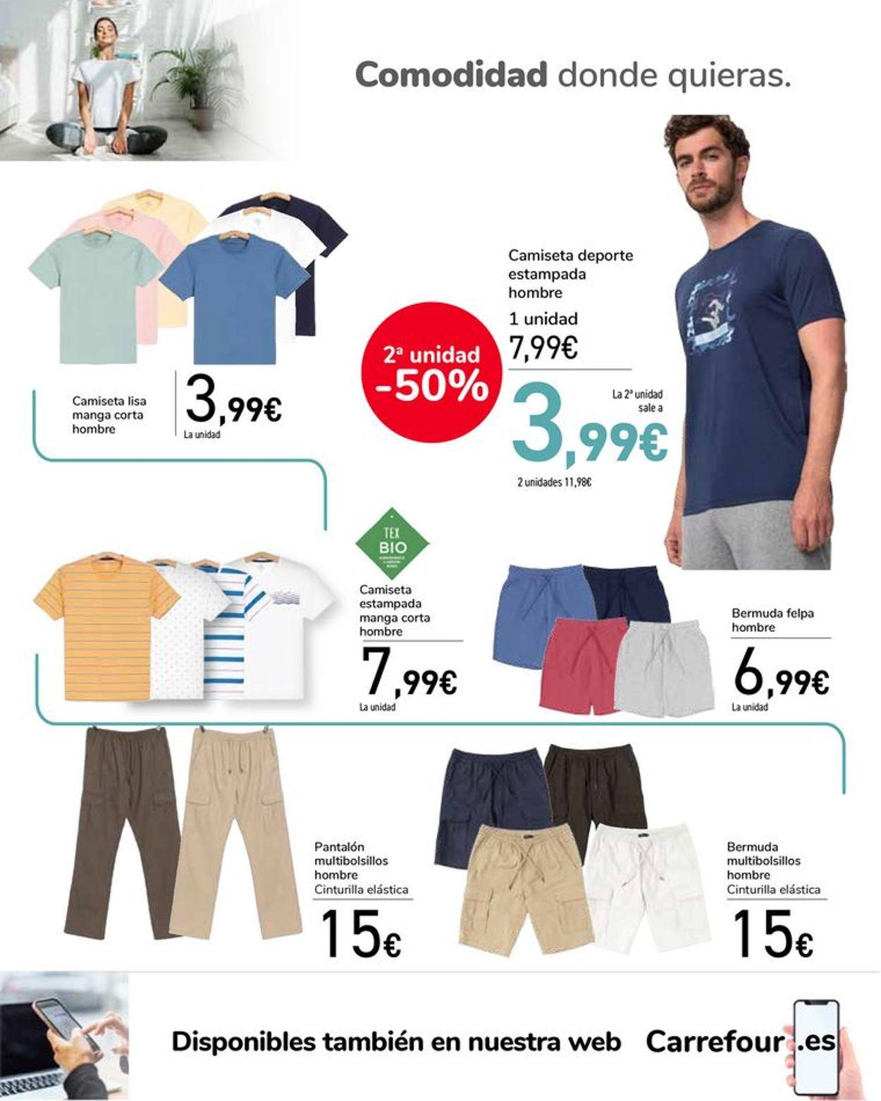 Carrefour Tu salud en forma Folleto - 12.05-01.06.2021 (Página 2)