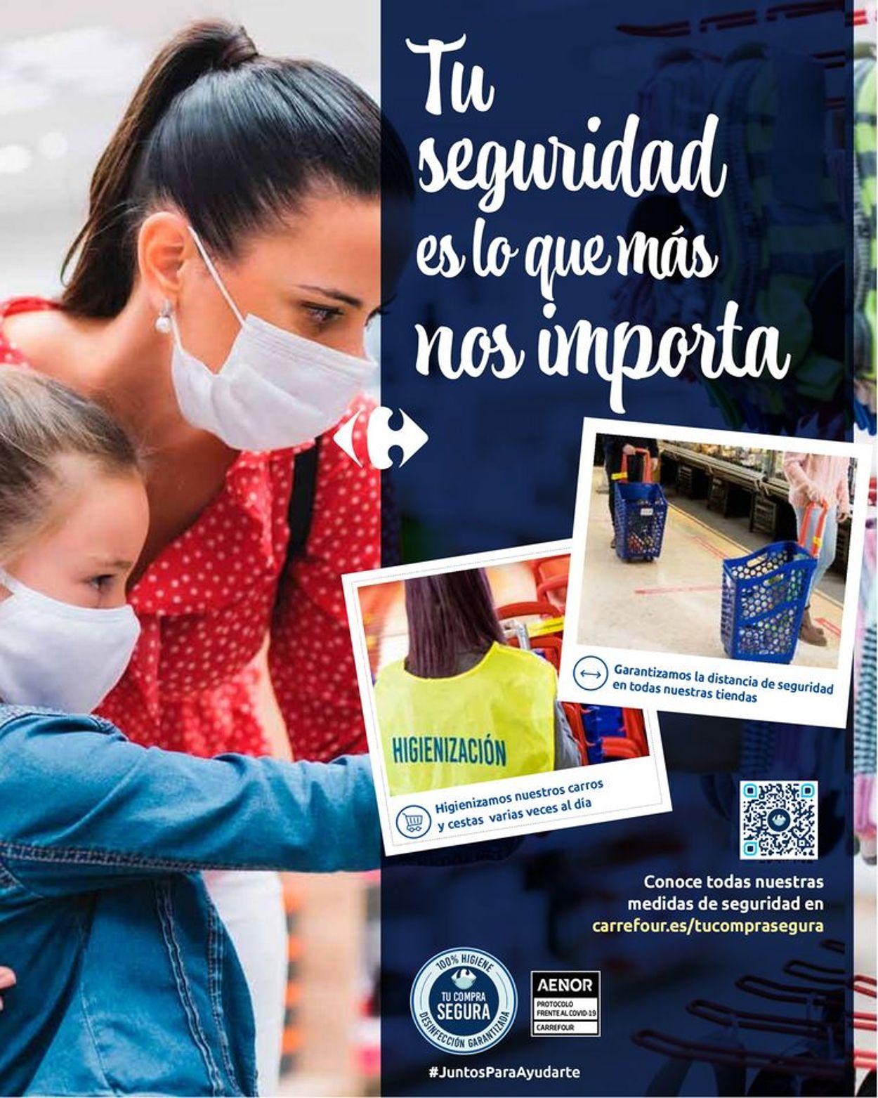 Carrefour Regalos de primera comunión Folleto - 13.05-31.05.2021 (Página 15)