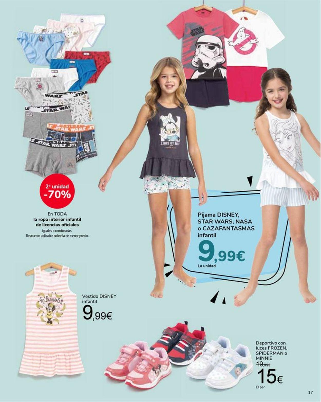 Carrefour Regalos de primera comunión Folleto - 13.05-31.05.2021 (Página 17)