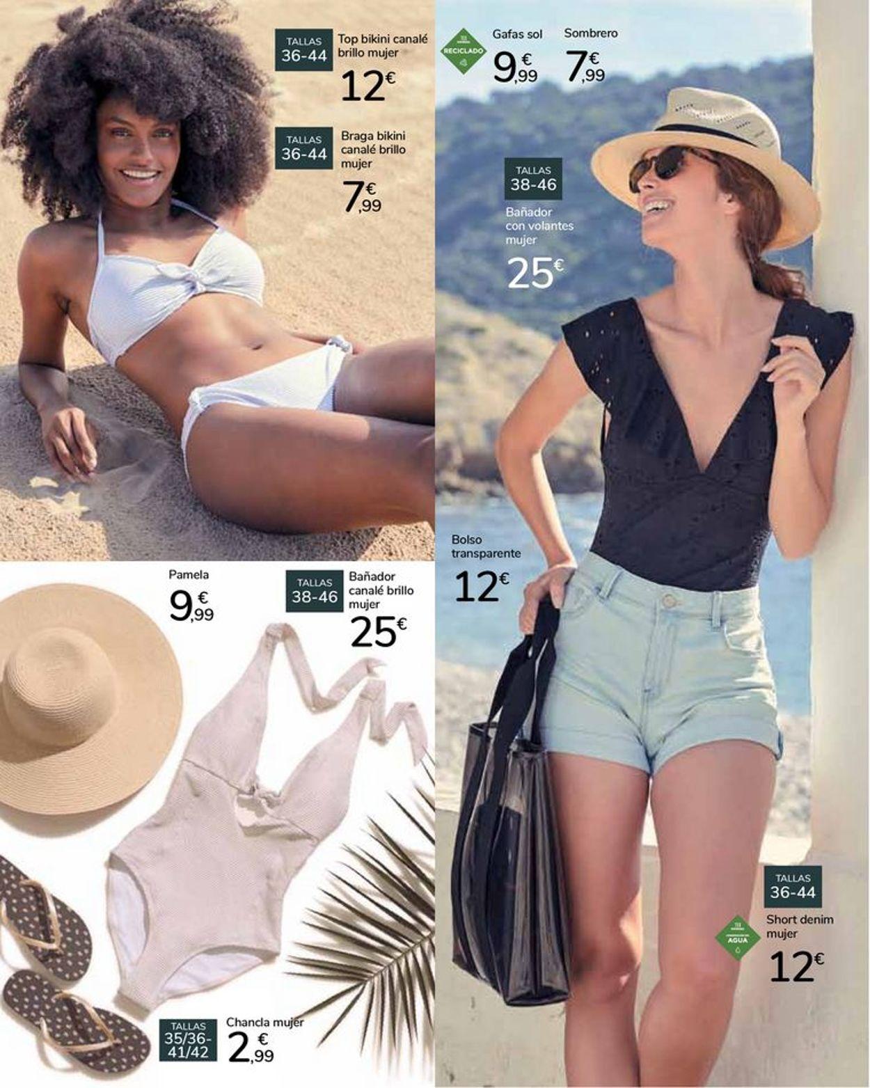 Carrefour Ganísimas de verano Folleto - 21.05-22.06.2021 (Página 4)